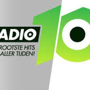 Aircheck Radio 10.   Somertijd weekend dance mix 23 september 2016