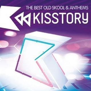 Kisstory old school rnb mix