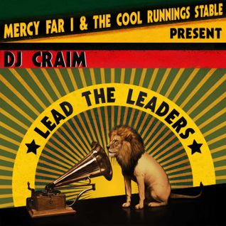 Dj Craim - Lead the Leaders