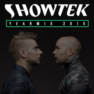 Showtek - YEARMIX 2015