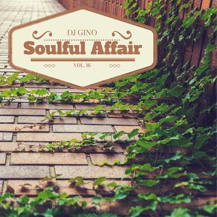Soulful Affair Vol. 16