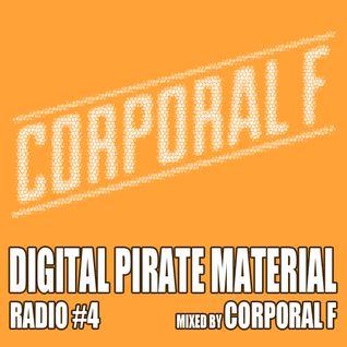 DPM Radio - 4 - Mixed by Corporal F