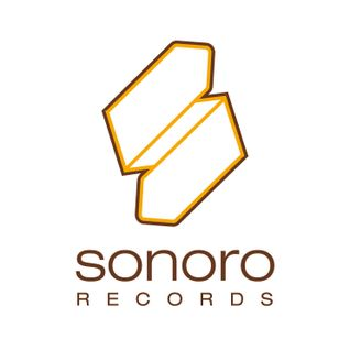 Sonoro Records Podcast April by Bettina Striegl