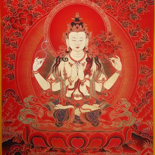 Om Mani Padme Hum - Compassion Mantra Mix
