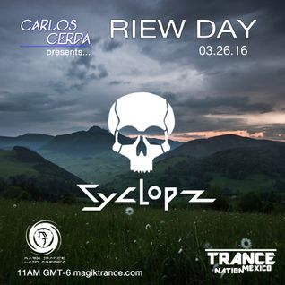 Cyclopz @ RIEW Day (03.16.16)