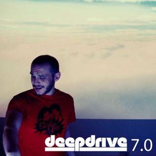 Deepdrive EP. 7.0 - Dario Maffia (LIEKIT) Session