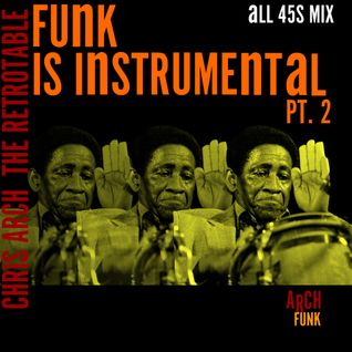 Funk Is Instrumental Pt2
