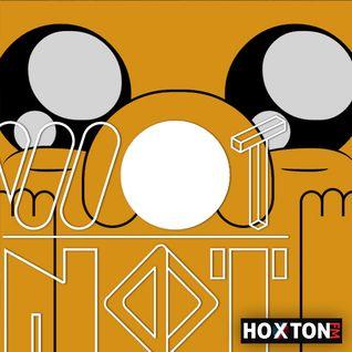 WotNot Radio 118 - Alphabets Heaven x Rookie Sludem x Sinna Gzus