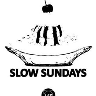 Slow Sundays, Vol. 28