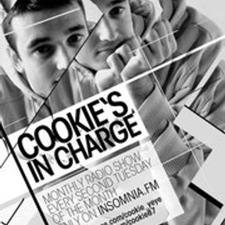 Cookie's in Charge 021 [6 December 2011] on InsomniaFM