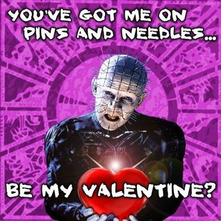 Balkonkind - be my Valentine