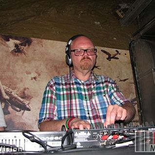 Martin Lodge / Mi-Soul Radio / Mon 1pm - 3pm / 05-08-2013