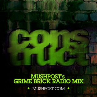 Grime Brick Radio guest mix - May 2011