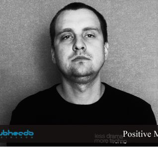 Positive Merge @ Clubheads Radio Show on Kiss Fm