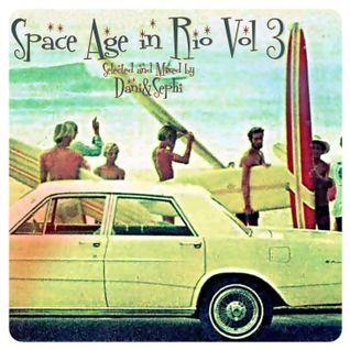 """Space Age in Rio Vol 3"""
