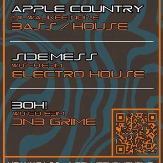 Apple Country Live Cardinal Bar Madison 9-26-14