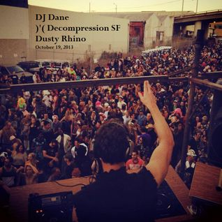 Burning Man Decompression 2013 - San Francisco