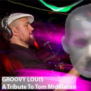 Tribute to Tom Middleton | 20120317