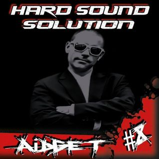 Dj AidgeT - Hard Sound Solution Podcast # 8