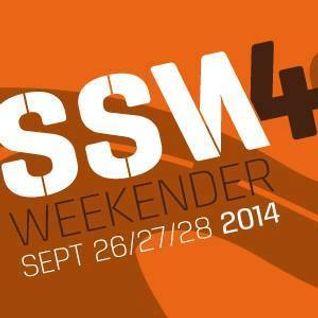 SSW4 Goldmine Sessions #17 - KHRISMA Chris Thomas