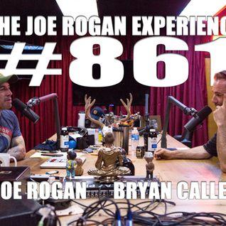 #861 - Bryan Callen