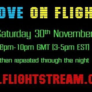 Wellbelove on Flight Radio Bristol - Show 7