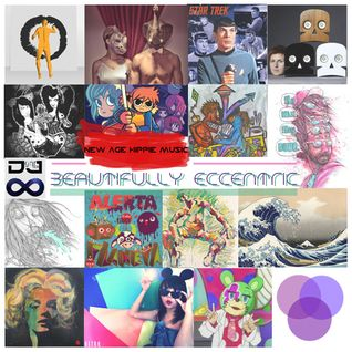 Beautifully Eccentric Mix Set