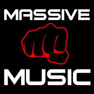 Massive Music - April 2011 - Mixed By Chris Nanook