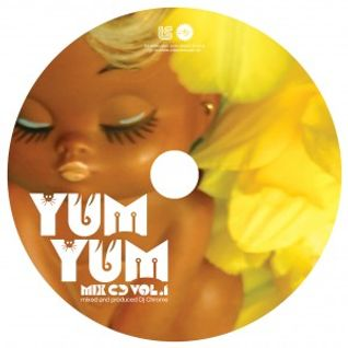 YUM YUM Mixtape Vol 1 2004/2005