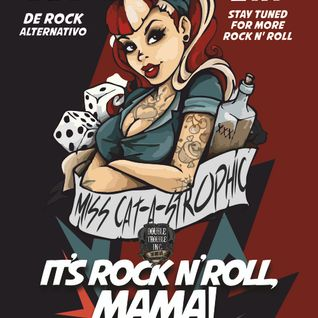 It's Rock n'Roll Mama T3E06 [The Usual Suspects]