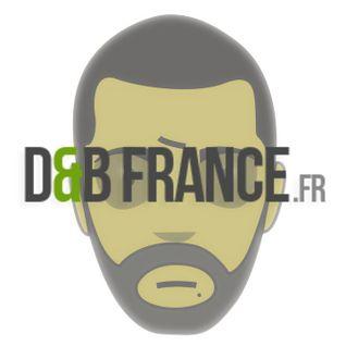 Djon - Guest Mix D&B France 60 min