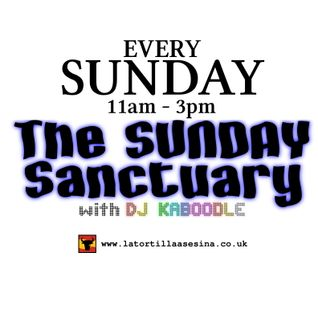 The Sunday Sanctuary - Part 1