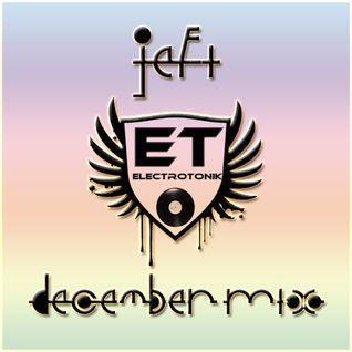 JeF-i_December mix (Electronica)
