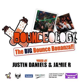 THE BIG BOUNCE BONANZA!!  By Justin Daniels & Jamie.R
