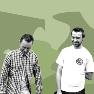 Swayzak @ Debercha (cajkov-slovakia) - 04-08-2012