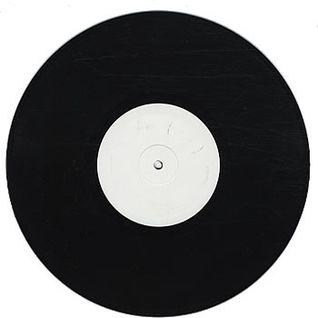 "Kid Libs' Far From Perfect Random 10"" Vinyl Grab & Mix (2014)"