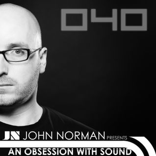 AOWS040 - An Obsession With Sound - Dave Wincent Guest Mix