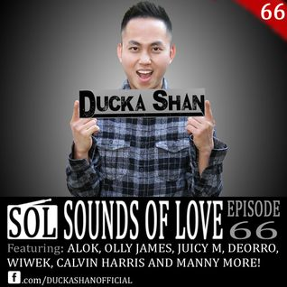 Ducka Shan- Sounds of Love Ep. 66