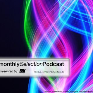 January Selection Podcast 2012