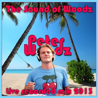 Peter Woodz - The Sound of Woodz