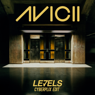Avicii - Levels (Cyberplix edit) /w Gotye - Somebody I use to Know /w Christina Aguilera