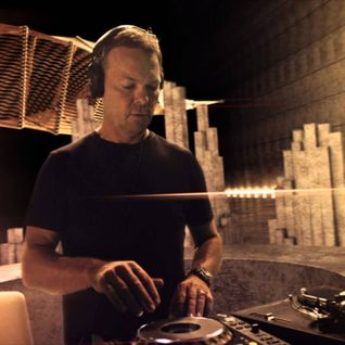 Pete Tong - All Gone Pete Tong - 08-Jan-2016