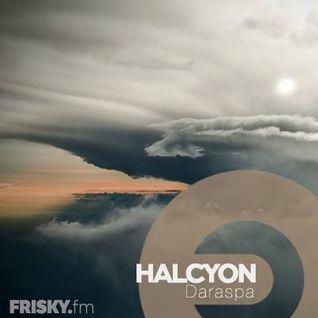 Halcyon E08 oktober 2014