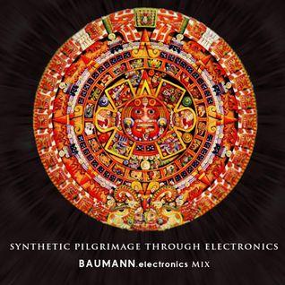 Synthetic Pilgrimage Through Electronics