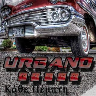Urbano Party Ache Cubano Latin Bar