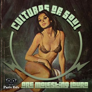 Cultures of Soul on Paris DJs