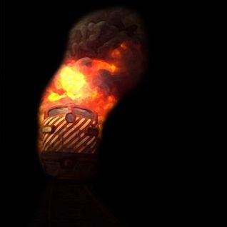 Suhaid - Burning Train