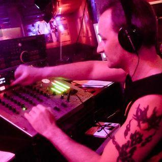 DJ Hive Industrial Mix - May 2013