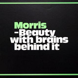 Mixmaster Morris Sea of Green 3
