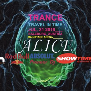 Alice - Trance-Travel in Time (Mainstage Arena)